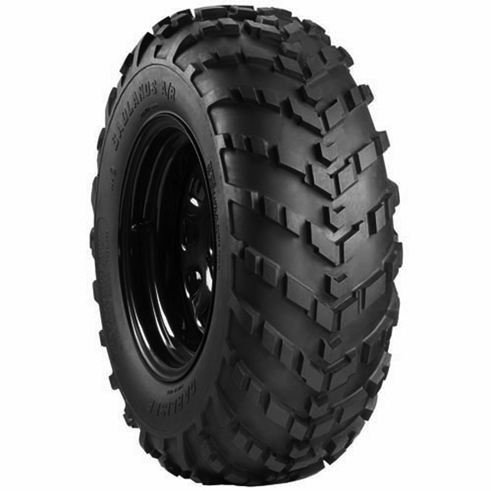 Carlisle Badlands A/R ATV Tire - Angle