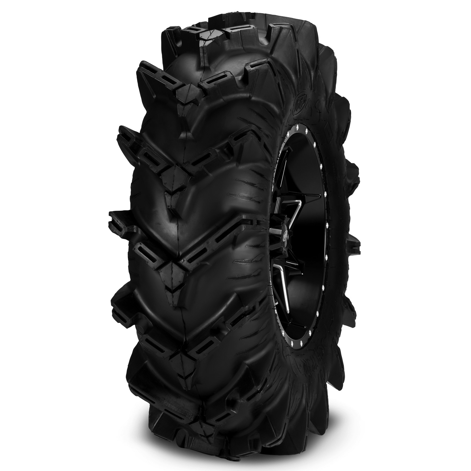 ITP Cryptid ATV Tire - Angle