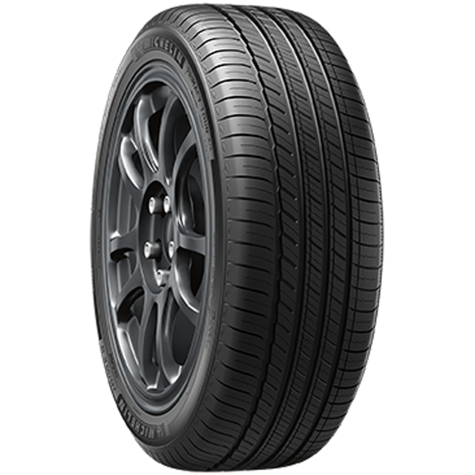 Michelin PRIMACY TOUR A/S  tire - angle