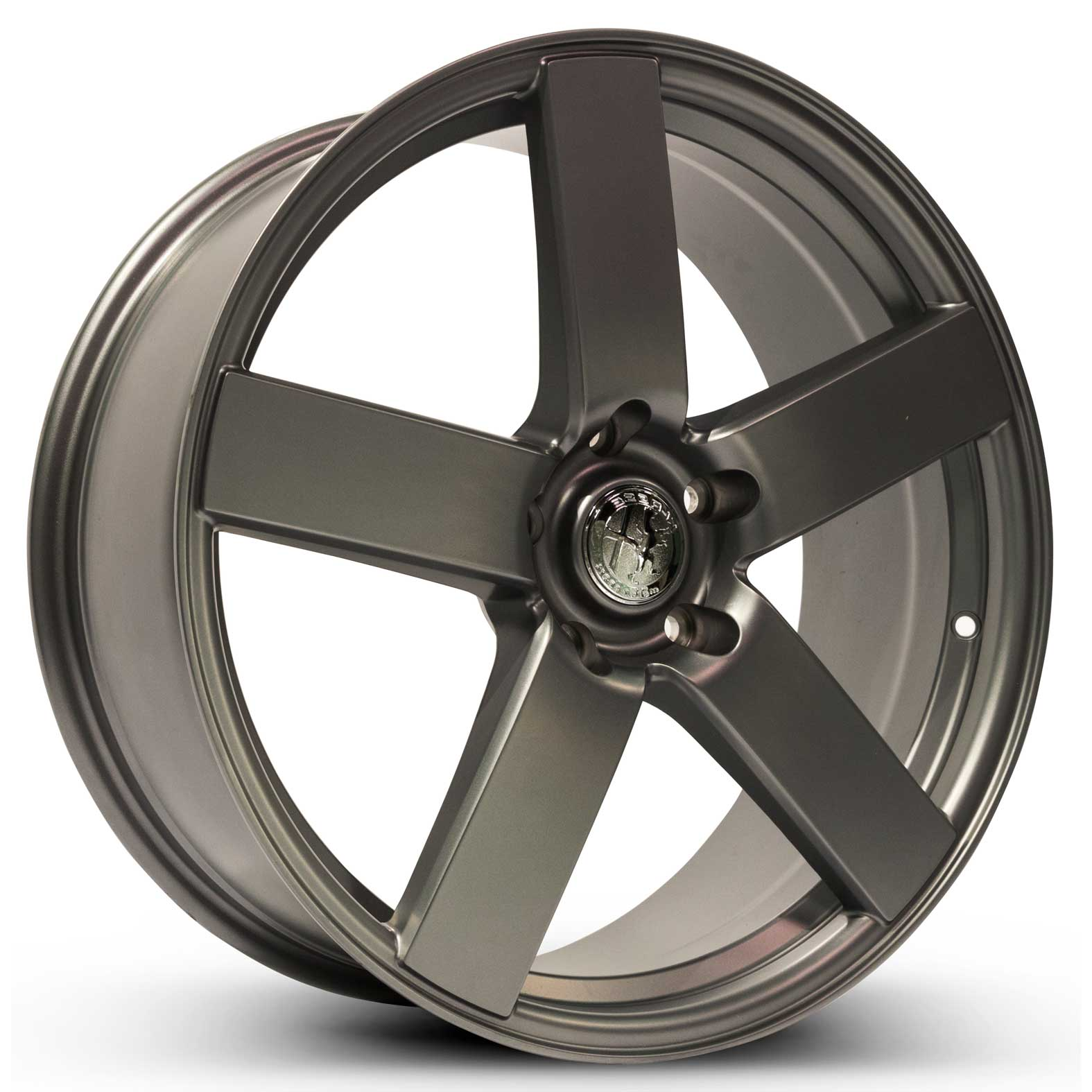Klasse Bavaria Gunmetal Wheel