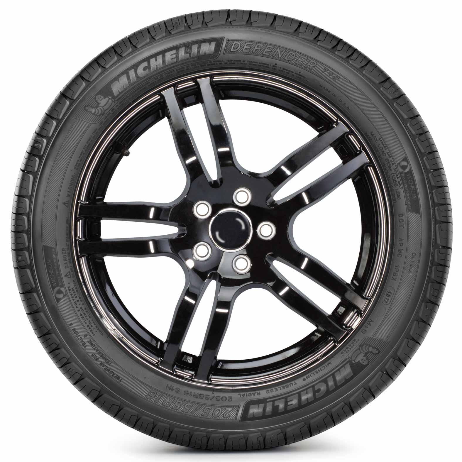 Michelin Defender T H >> Michelin Defender T H Tires