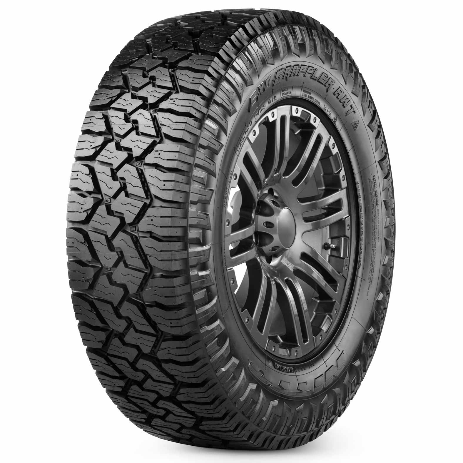 Kal Tire - All Weather Tires