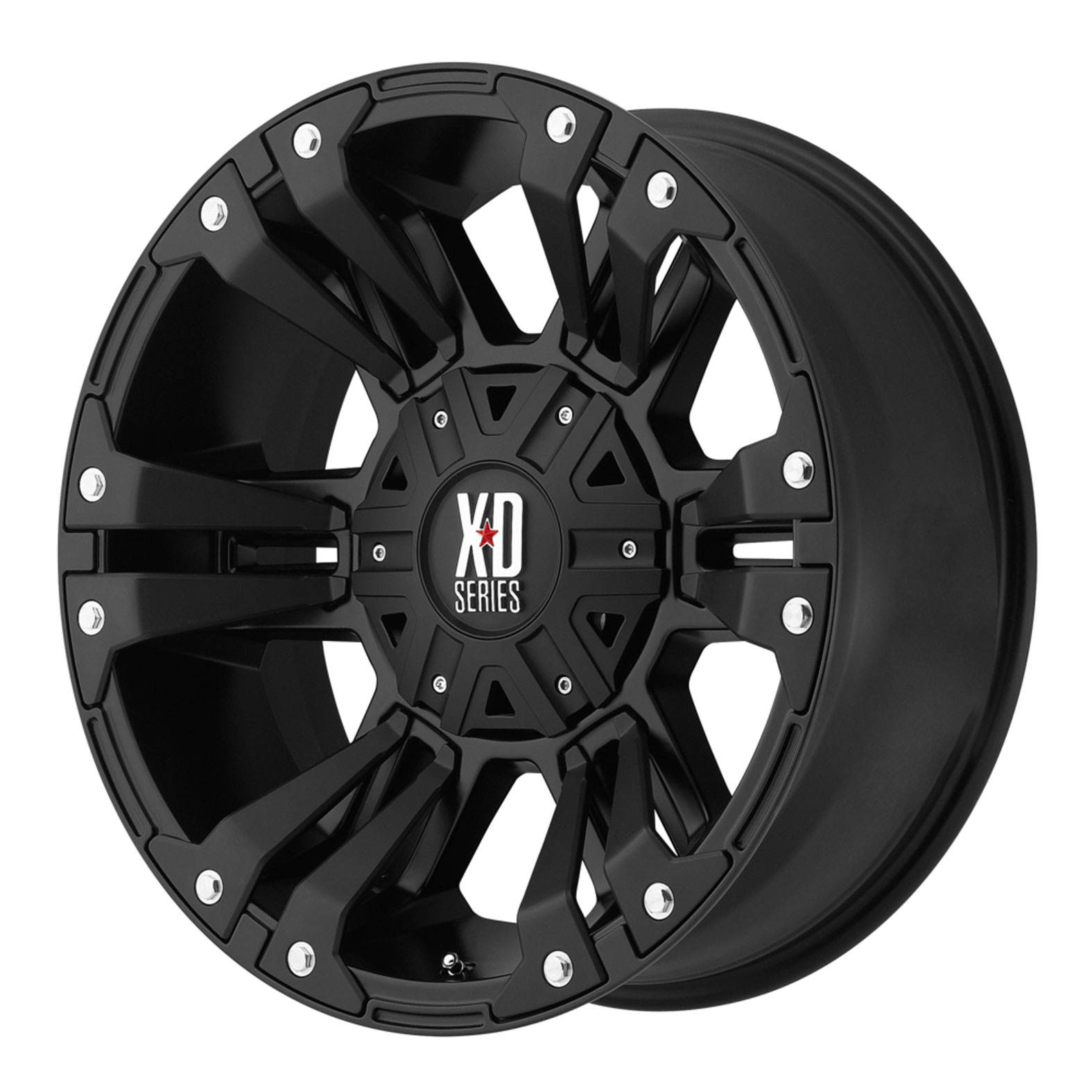 XD Series Monster2 Wheel