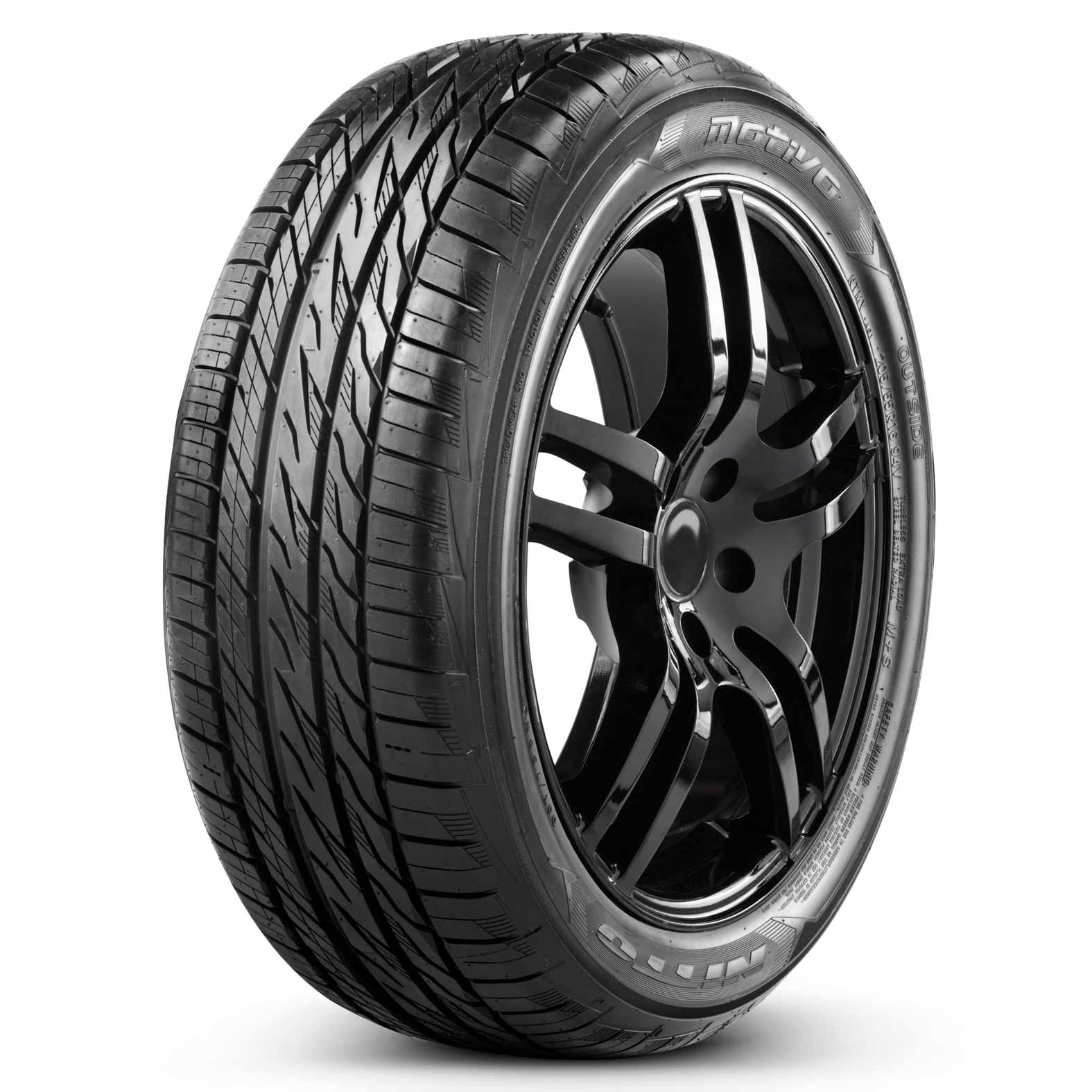 Nitto Motivo Review >> Nitto Motivo Tires