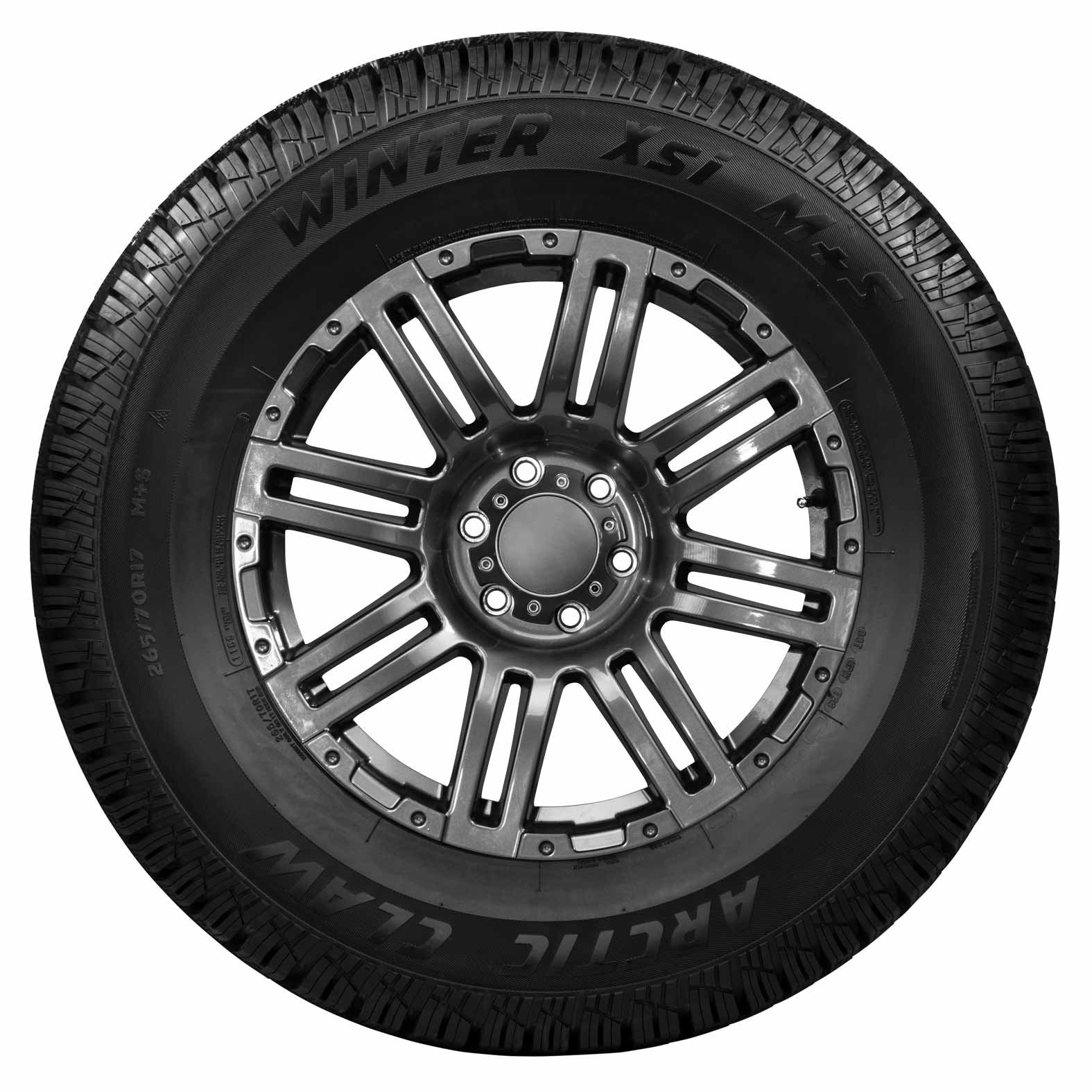 Arctic Claw XSI Performance-Winter Radial Tire-225//70 R16 103S