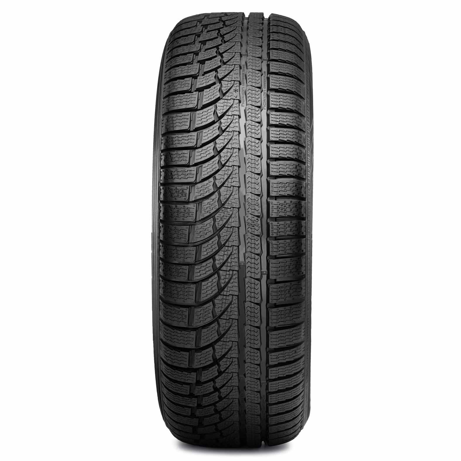 Nokian Tires Review >> Nokian Wrg4 Tires